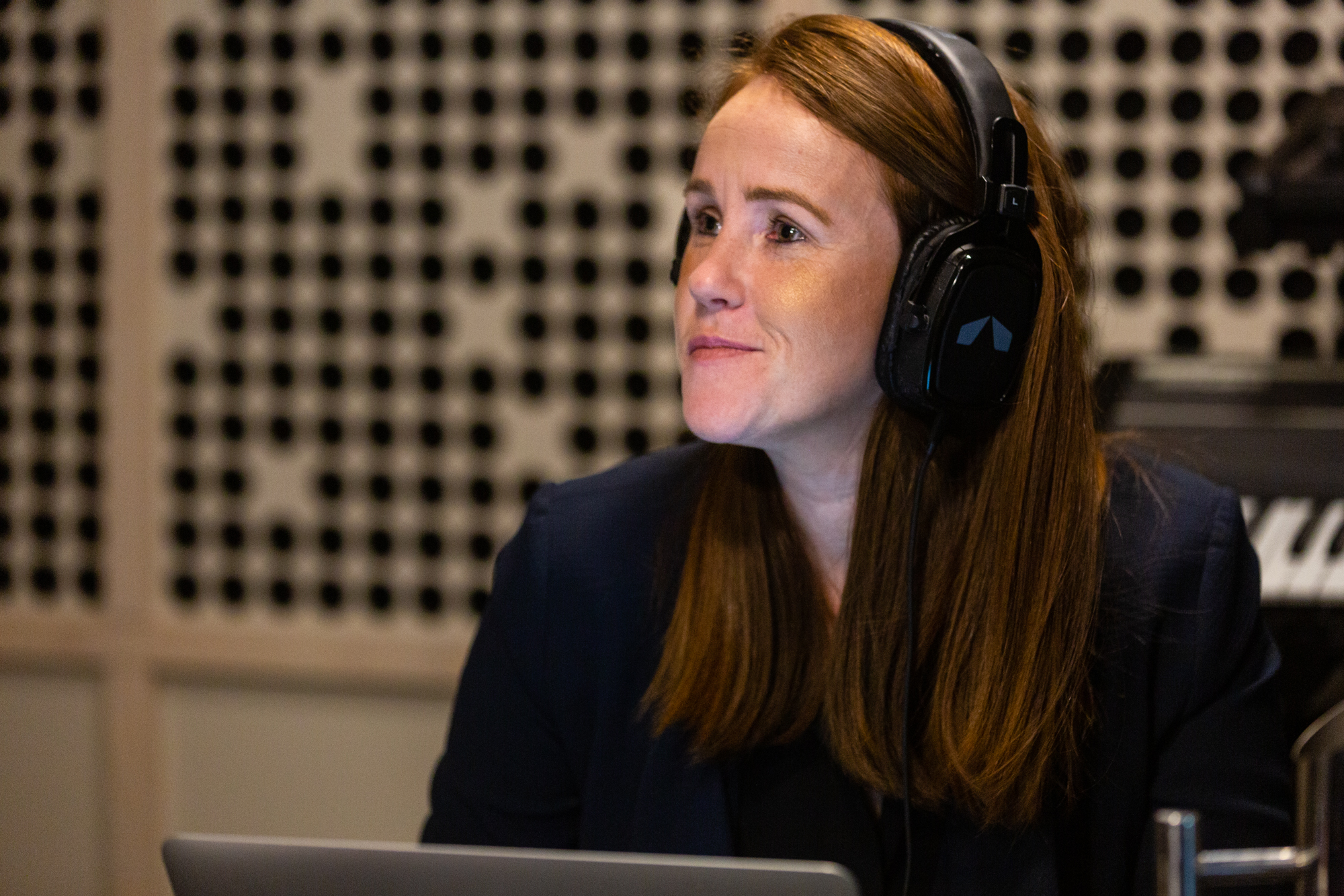 Image of Nicola Cosgrove co-founder of Hearsay The Legal Podcast and co-founder of Assured Legal Solutions.